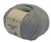 Wool Cotton 4ply